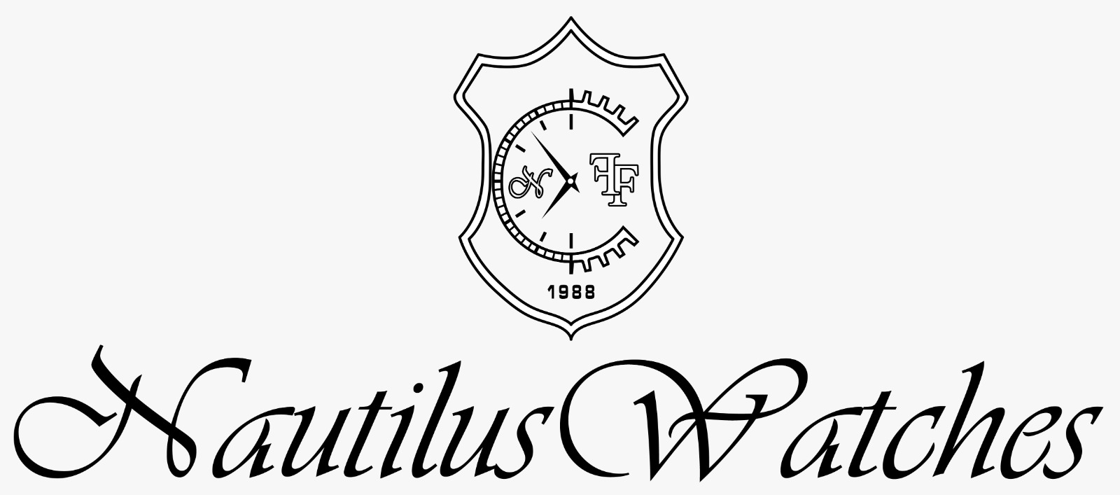 Nautilus wathches