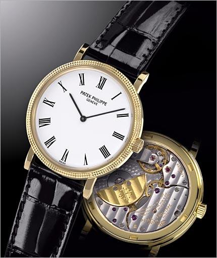 I 5 migliori orologi eleganti di lusso