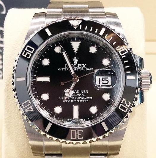 I 5 migliori orologi subacquei