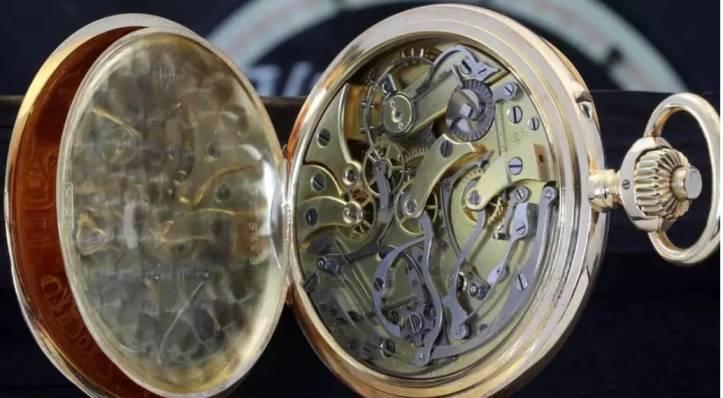 mekanik saati ile ilgili görsel sonucu