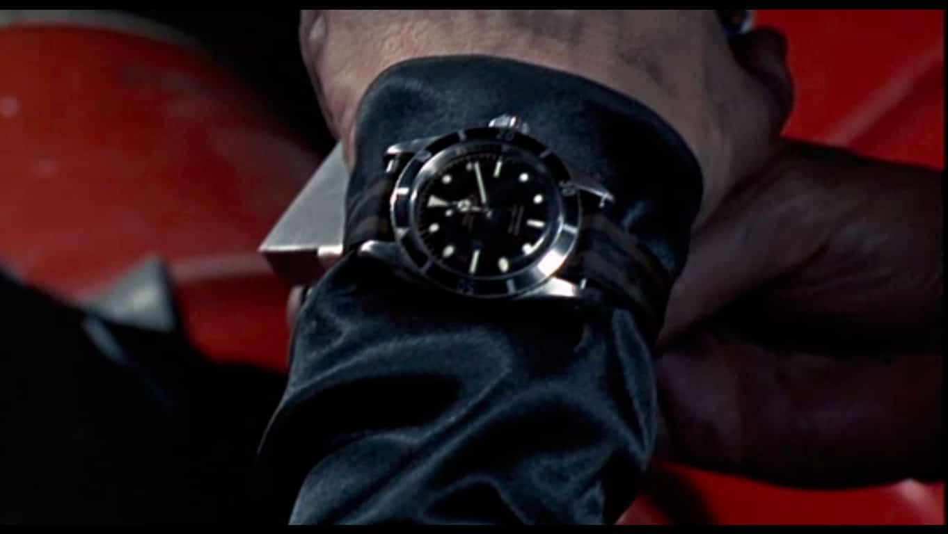 Il vero orologio di James Bond