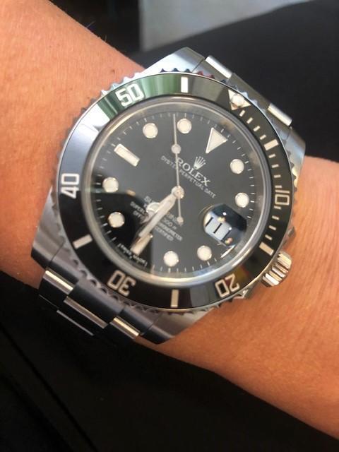 Gli orologi subacquei e la loro influenza