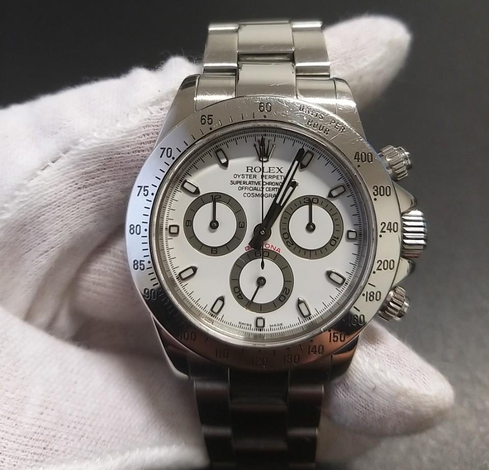 I prezzi degli orologi