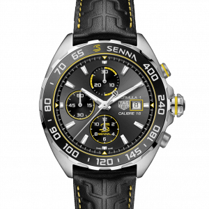 TAG Heuer F1-cleaned